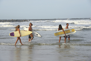 Surfing New Smyrna Beach, ©RIGHTS RESERVED-www.tonygiese.com