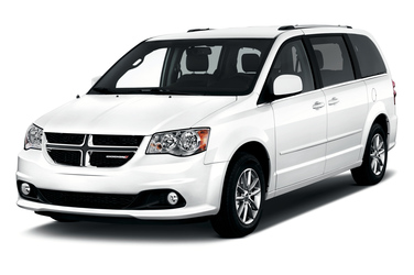 Gruppe MVAR (Minivan), Dodge Grand Caravan o.ä.