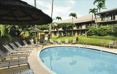 Pool im Maui Eldorado Kaanapali