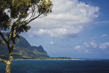 Aussicht von Kauai, ©Hawaii Tourism Authority