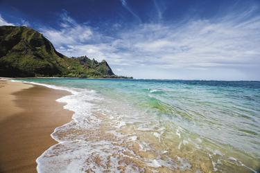 M?kua Beach, Oahu