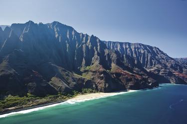 Na Pali Küste, Kauai