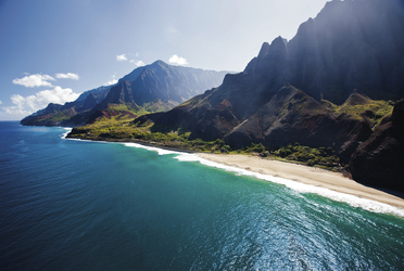 Na Pali Küste , Kauai