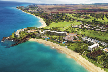 Sheraton Maui Resort
