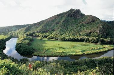 Wailua River, Kauai