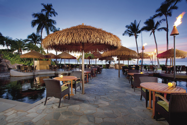 Westin Maui Resort & Spa