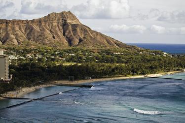 Leahi (Diamond Head), Oahu