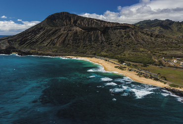 Sandy Beach Park & Koko Head, Oahu