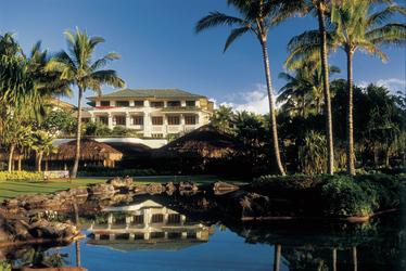 Grant Hyatt Kauai Resort & Spa