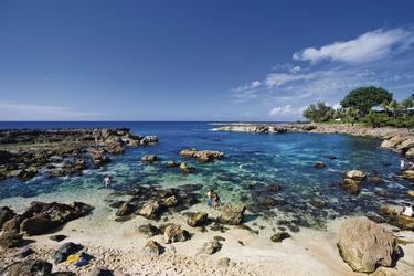Schnorcheln auf Oahu