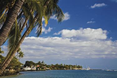 Blick auf Lahaina, Maui, ©Hawaii Tourism Authority