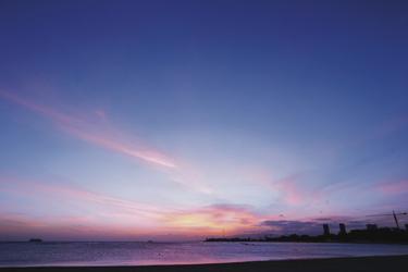 Abendstimmung auf Oahu