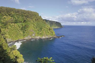 Küsten von Maui
