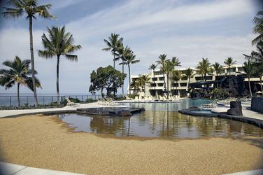 Sheraton Kona Resort at Keauhou