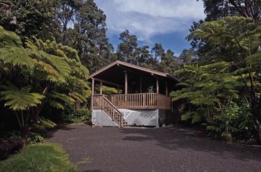 The Chalet Kilauea