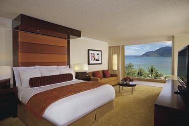 Kauai Marriott Resort Zimmerbeispiel
