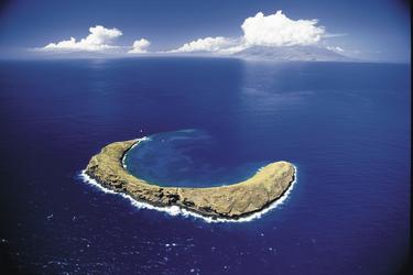 Krater von Molokai, ©Hawaii Tourism Authority