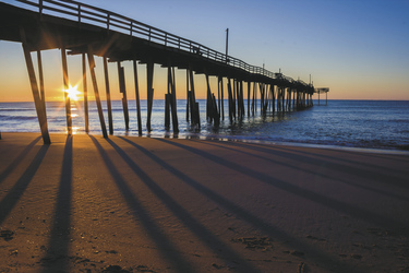Hatteras Fishing Pier (North Carolina)