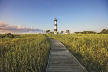 Bodie Island Leuchtturm (North Carolina)