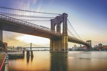 Brooklyn Bridge, ©Shutterstock - AAT Kings