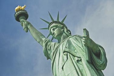 Freiheitsstatue, ©Shutterstock - AAT Kings