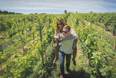 Weingut im Chester County, ©Anthony Sinagoga Chester County Conference & Visitors Bureau