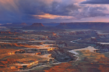Canyonlands Nationalpark - c Utah Office of Tourism_Tom Till