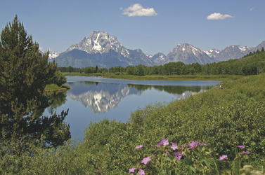 ©Wyoming Office of Tourism