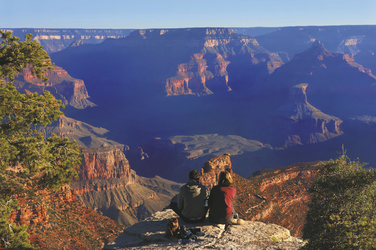 Grand Canyon National Park, Arizona - ©Eventimages21 - Fotolia