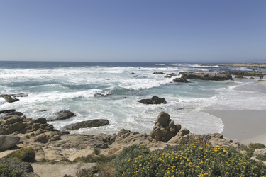 Monterey Halbinsel - ©Visit California/Carol Highsmith