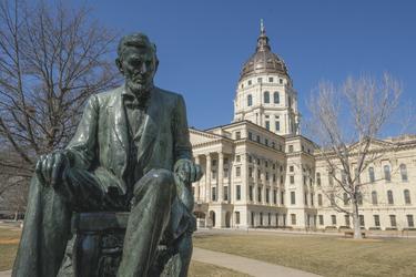 Kansas State Capitol © Kansas Tourism, ©Kansas Tourism