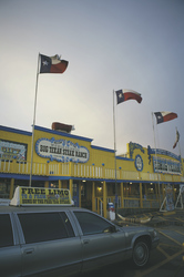 Big Texan Restaurant in Amarillo - c Kenny Braun