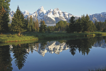 , ©Wyoming Office of Tourism
