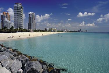 Skyline Miami, ©sborisov