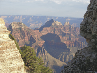 Grand Canyon Nord, Arizona  - ©TravelDreamWest