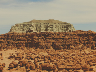 Goblin Valley State Park - ©TravelDreamWest