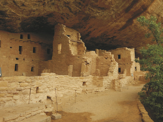 Mesa Verde Nationalpark, Colorado - ©TravelDreamWest