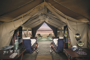 ©African Bush Camps