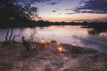 ©Hidden Gems of Zambia