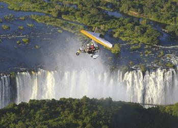 Abenteuer Zimbabwe