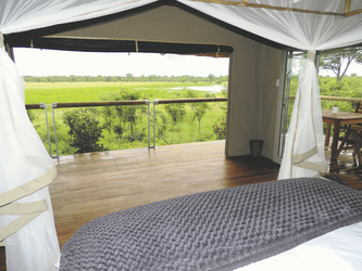 Elephant´s Eye Safari Lodge, ©Elephant´s Eye Safari Lodge