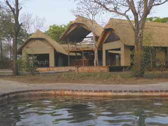 Elephant´s Eye Safari Lodge