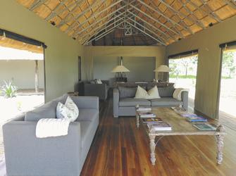 Elephant´s Eye Safari Lodge