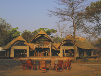 Elephant´s Eye Safari Lodge , ©Elephant´s Eye Safari Lodge
