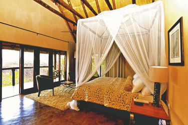Wohnbeispiel Gorges Lodge, ©Imvelo Safari Lodges